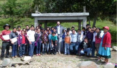 progetto pozzo artesiano hermana tierra onlus portici Associazione di volontari laici e cristiani operante in Guatemala