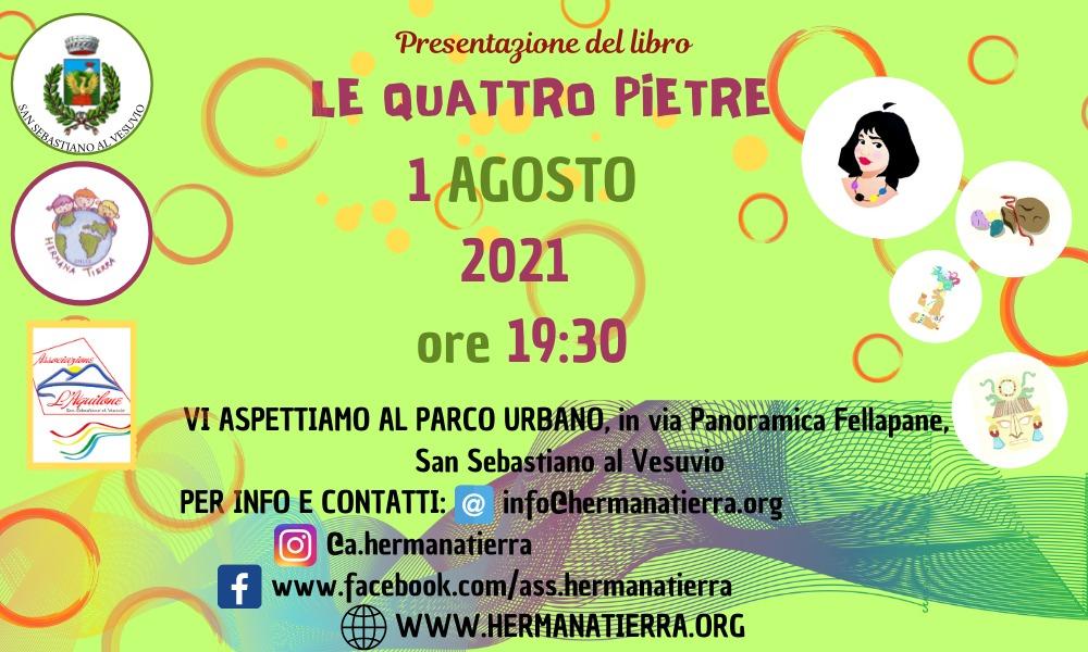 Evento HT San Sebastiano 010821